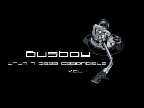 Drum & Bass Essentials 4 2014 (50 Min Mix)