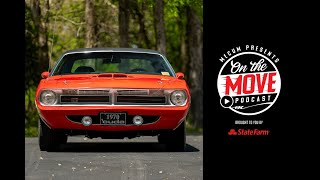 Mecum On The Move Podcast: R3 Performance Products, Tuesday Cruise & Mecum's Grand Debut