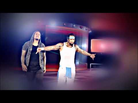 WWE: ''Done With That'' - The Uso's NEW Theme Song