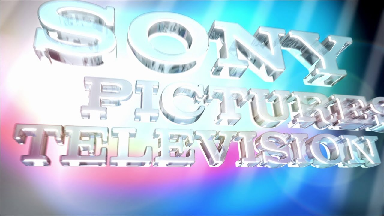 Sony Pictures Television Logo (2002) [Long Version] [HD]