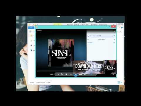 Touliver - SBNSL (Album 2013 - 320kbps MP3 + M4A) FINAL VERSION - SwaggZine