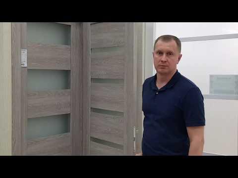 """Двери Экошпон """"Двернов"""" Нижний Новгород"""