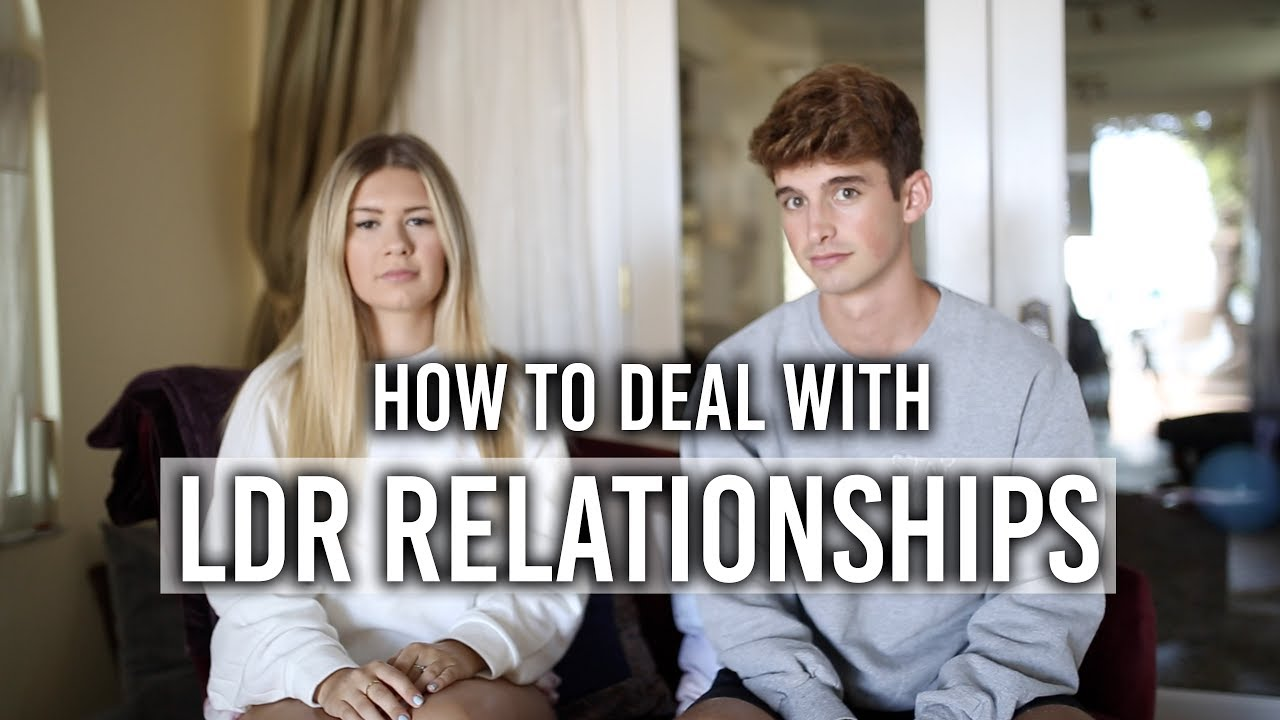 How to make online relationships work