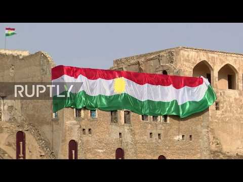 Iraq: Turkmen and Arab representatives state opposition to upcoming Kurdish referendum