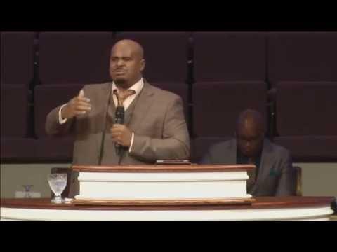 FGHT Dallas: Sunday Evening Worship Service Nov. 16