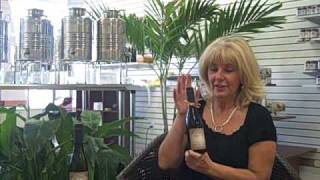 Miss Olive Oil Introduces Black Cherry Balsamic Vinegar