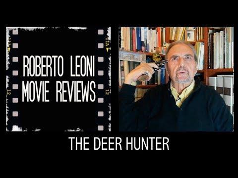IL CACCIATORE - videorecensione di Roberto Leoni 40esimo anniversario [Eng sub]