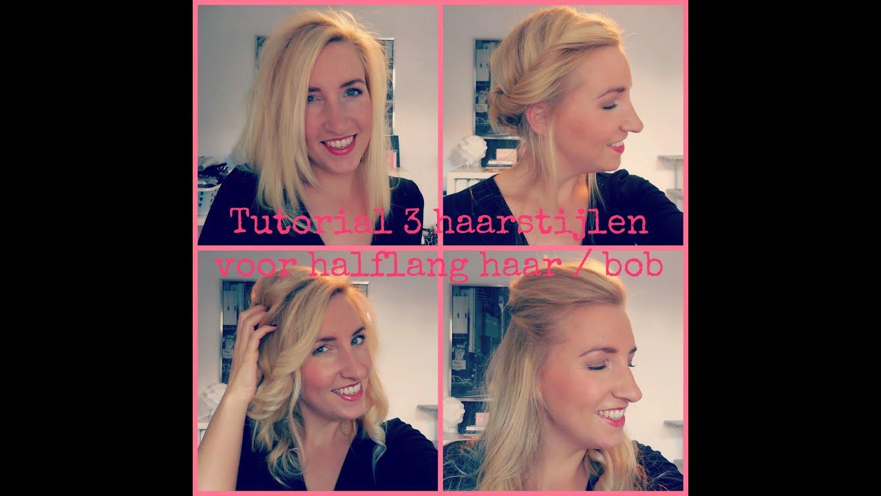 Simpele Haarstijlen Lang Haar