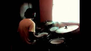 Laklak (The Teeth) Drum Cover