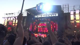 G.T.A REMIX.CHOP SUEY!!!! ULTRA CHILE 2015