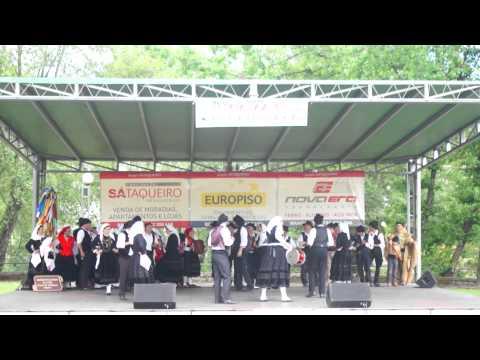 XIV Festival de Folclore - Rancho de S. Paio Arcos de Valdevez