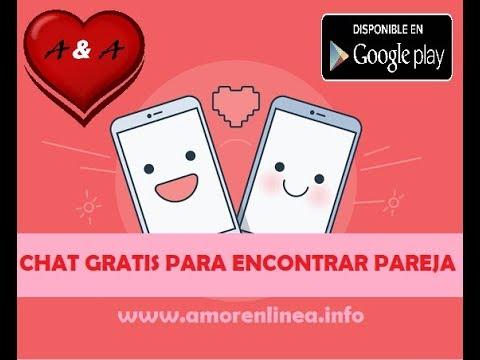 Chat Gratis Para Encontrar Pareja | Amor En Linea