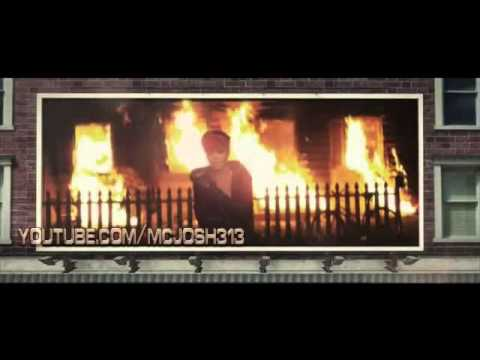 Eminem Recovery Spot Comercial 2010