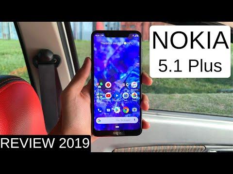 Nokia 5 Video clips - PhoneArena