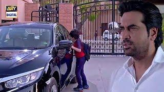 Yea Nayi Gari Tumhari Hai Roomi   Meray Pass Tum Ho Episode 17 Best Scene