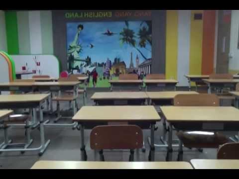 Fun Classroom Activities - Interview