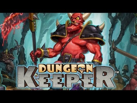 Dungeon Keeper (iOS/Android) - recenzja