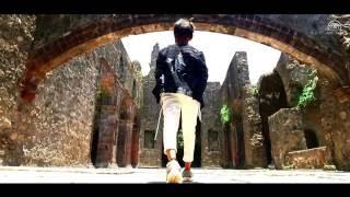 Unbeatable - II Ditya Bhande II Official Profile Video II Choreograph By Prashant Dalvi (PD)