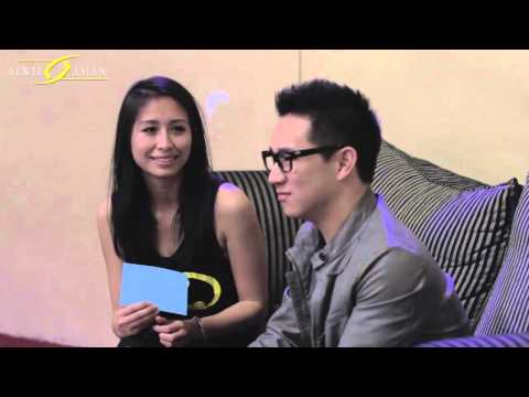 Most Famous Asian Event Jason Chen Interview