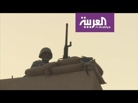 الحوثيون يحاولون استهداف مكة المكرمة.. مجددا  - نشر قبل 3 ساعة