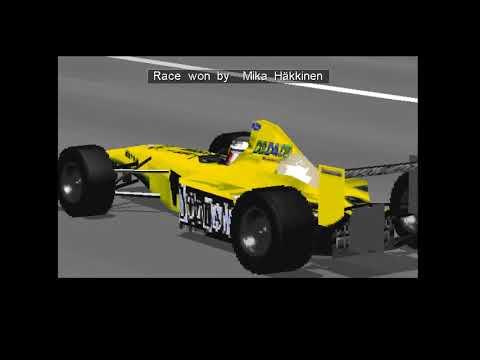1996 GP2M San Marino Grand Prix (Part 4)