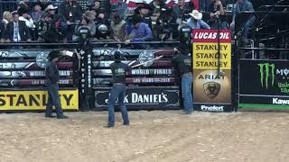 PBR world finals 2018
