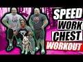 "Powerlifting Speed Bench | Chest Workout | ""Mike O'Hearn"" ""Stan Efferding"" ""Matt Wenning"""