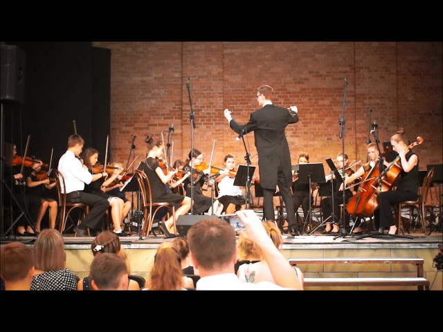 Orkiestra I st. -