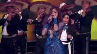 Ana Barbara - Ahora Me Toca A Mi (Versión Mariachi)