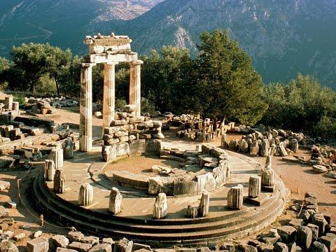 ''DELPHI'''2015 .GREECE ANCIENT GREECE