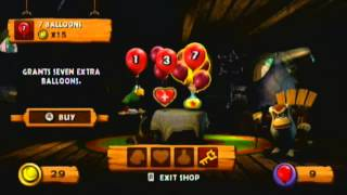Donkey Kong Country Returns [17] At Which Point I Need to....