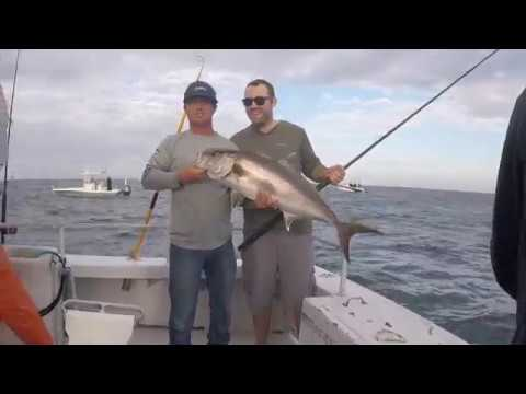 FLORIDA OFFSHORE FISHING CHARTER
