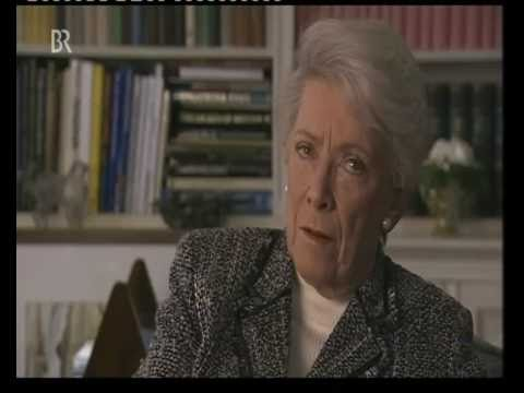 Ruth Leuwerik erzählt... (1/2)