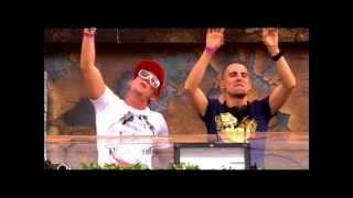 Dimitri Vegas & Like Mike - REJ ft. DJ PETE (Remix version)