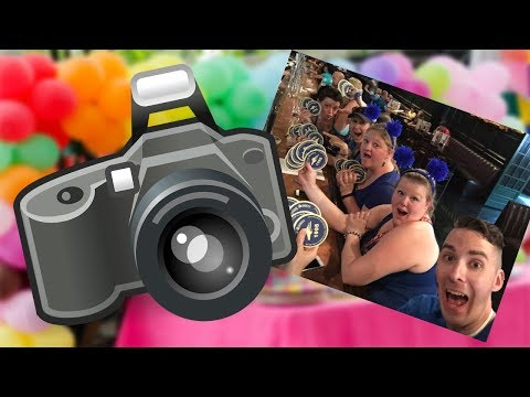 Tips and Tricks for Your Own Photo Scavenger Hunt Extravaganza Party