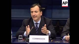 EU ministers abandon plans for ban of Nazi symbols