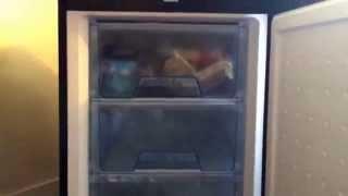 My newworld freezer model number NW FRZ55 review