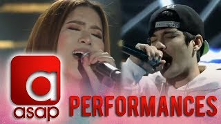 ASAP: Angeline Quinto and Kritiko sing Himig Handog 2018 'Kababata'