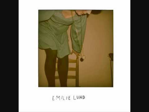 emlie lund - something is eating me