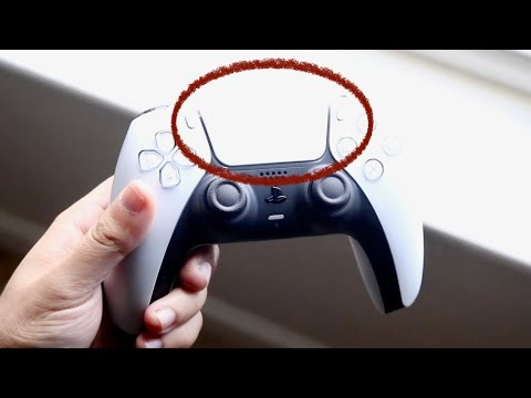 What The PS5 Controller LED Light Colors Mean