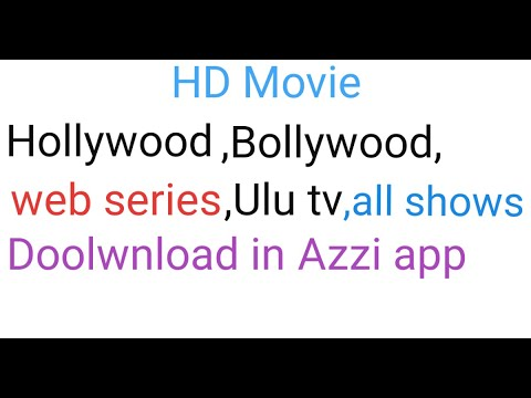 Download How to download all movie in hd,hollywood bollywood