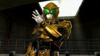 仮面ライダーバトライド・ウォー / Kamen Rider Battride War - Walkthrough ch.38