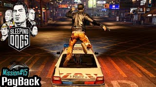 Sleeping Dogs-Payback-Mission#15(HD)s