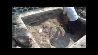 Excavacion Para Zapatas y Columnas thumbnail