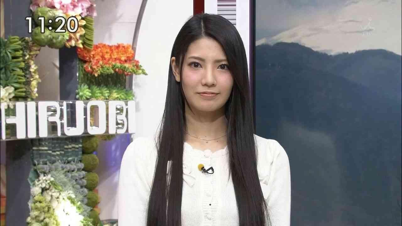 元SKE48柴田阿弥、キャスター転身後初水着 南国でボディ解放