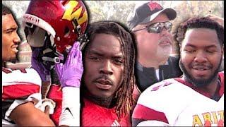 🔥🔥 NJCAA National Championship  East Mississippi CC Netflixs Last Chance U V Arizona Western