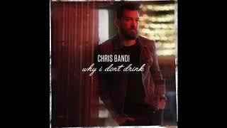 Chris Bandi Why I Don 39 t Drink Audio.mp3