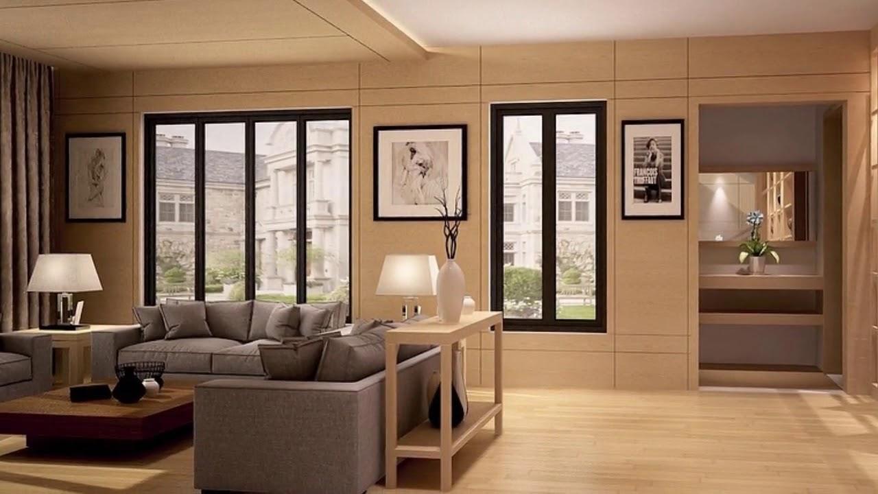 flooring ideas for living room india modern design 2018 tiles designs youtube