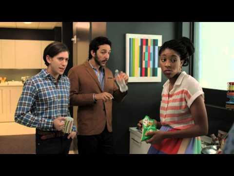 Girls Season 3: Inside the Episode #6 (HBO)