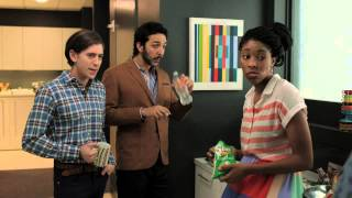 Girls Season 3: Inside the Episode #6 (HBO)